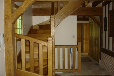 Escaliers Honnet